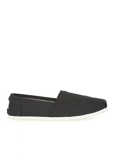 Shoes1441 Espadril Siyah